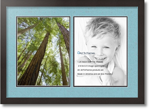 Picture Frame / Picture Frames Search / Collage Double Mat / 2 ...