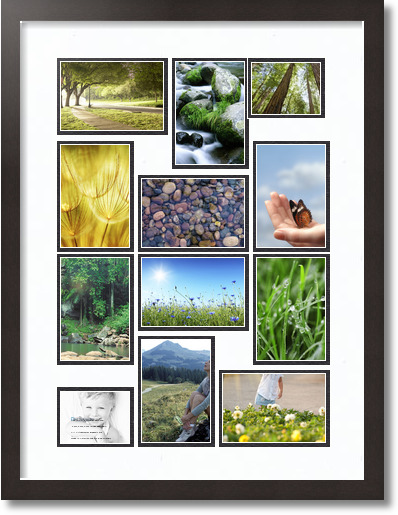 20 x 26 frame with mat - 28 images - picture frame 10 quot x 20 quot ...