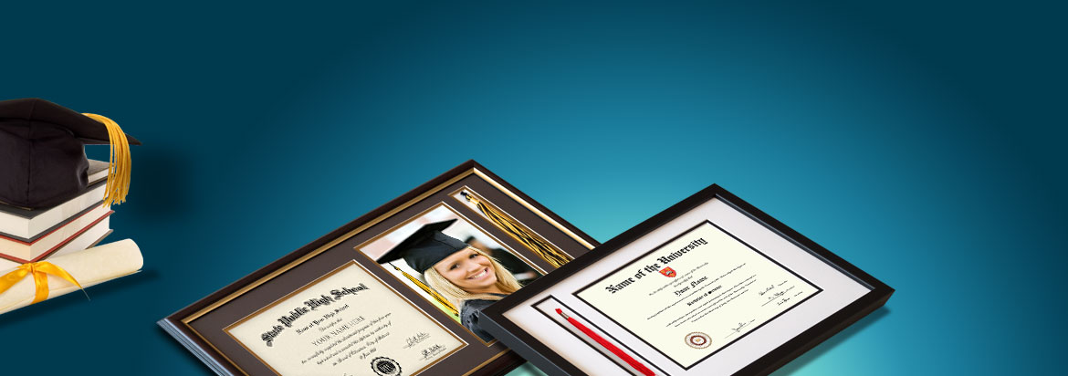 Online custom frames collage picture frames picture frames diploma framing done right solutioingenieria Image collections