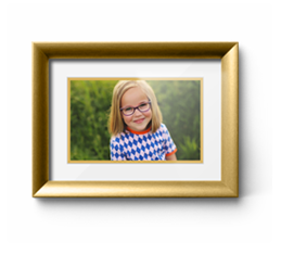 Matted Frames