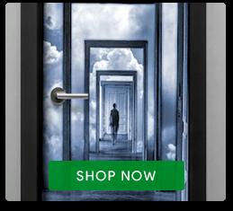 Custom Door Cover