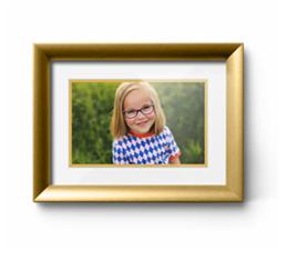 Matted Frames