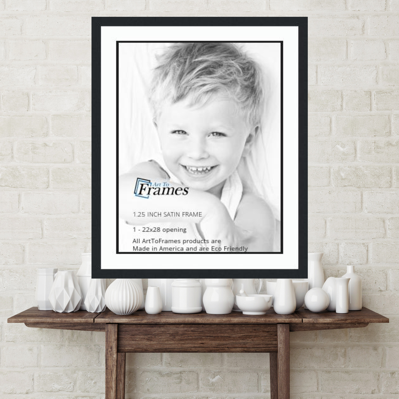 Awesome 22x28 Frame With Mat Embellishment - Framed Art Ideas ...